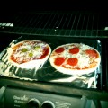 Quick and Easy Pizza on the Grill