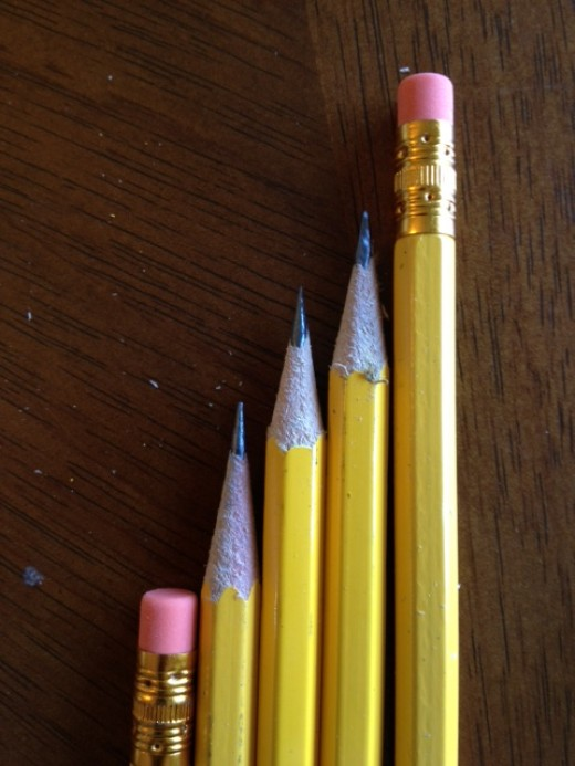 Sharpen up those pencils - it's time to get familiar with college admissions tests!