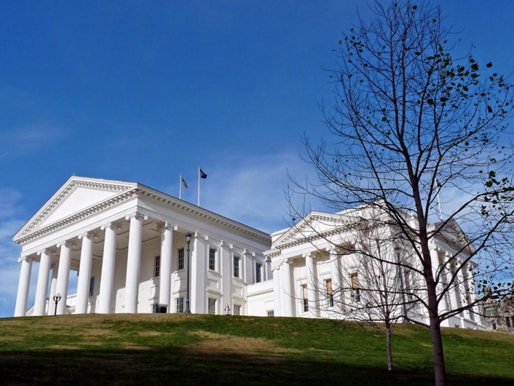 Capitol Square Richmond Virginia