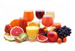 What is your favorite fruit juice?