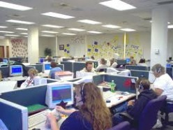 How to Ace the Customer Service Call Center Job.