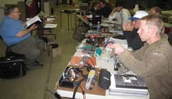 Research electrician training Instructors for the best training your money can buy