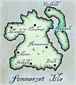 Summerset Isle