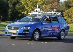 Self Driving Cars: Robotic Cars to Improve Safety and Fuel Efficiency on the Road
