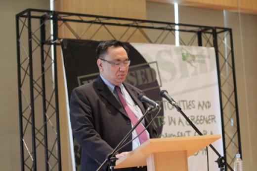 Mr. Edwin Valencia, Deputy CEO, Deutsche Knowledge Services