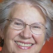 Judy Mac profile image