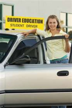 When Your Teen Is Learning To Drive: A Few Tips