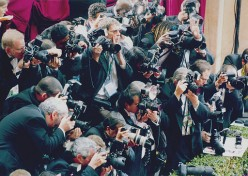 The Loss of Privacy: The Penalty for Celebrity Fame