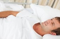 REST AND SLEEP ARE KEY INGREDIENTS IN ANY PATIENT'S RECOVERY.