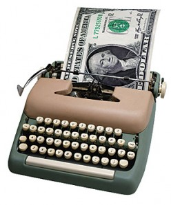 Make Money Writing Fiction Online