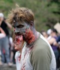 Zombie Makeup Ideas and Tutorials