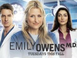 Emily Owens M.D. (The CW) - Series Premiere: Synopsis and Review