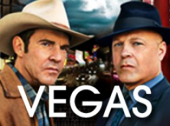 Vegas (CBS) - Series Premiere: Synopsis and Review
