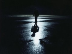 Poem: The Darkness