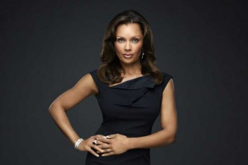 Vanessa Williams as Olivia Doran