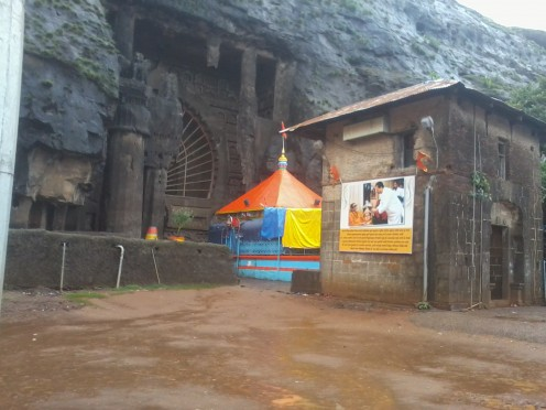 Goddess Ekveera Temple