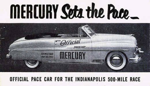 Pace Cars have started the Indy 500 since 1911.
