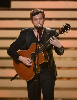 Phillip Phillips Crowned American Idol 2012:  A Humbling Experience