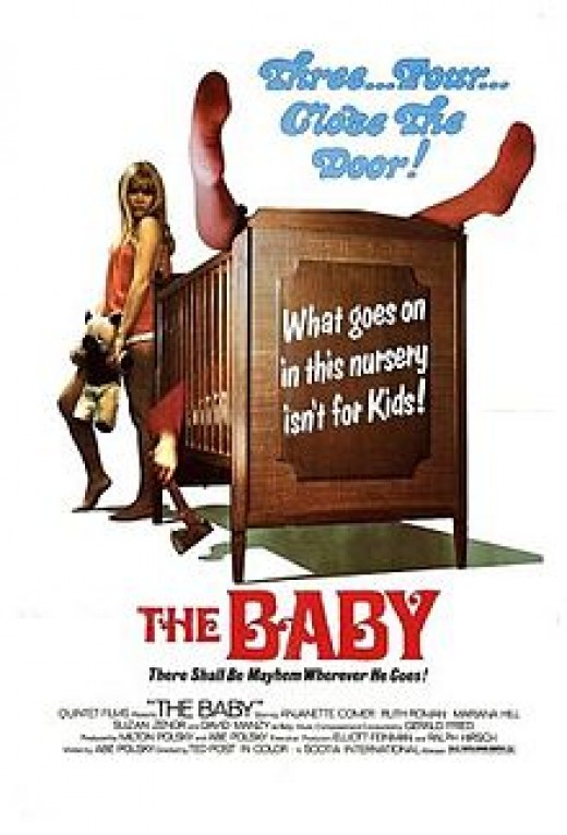 The Baby: One of the Worst Movies on Netflix Instant