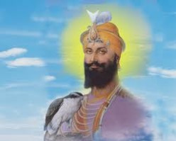 My Dream and The Life of Guru Gobind Singh