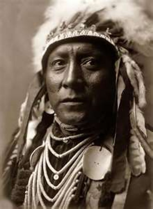 Chief Two Eagles
