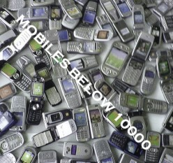 Best Phones Under 10000 | India | 2013