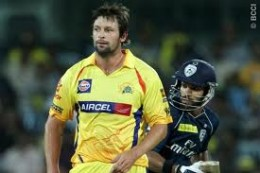 Hilfenhaus Is A Great Fast Bowler