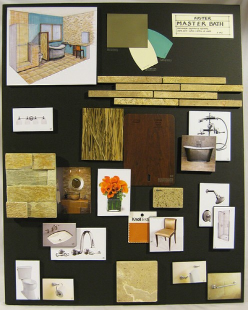 How To Make An Interior Design Portfolio