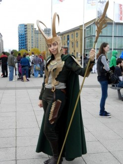 Cool Loki Costumes
