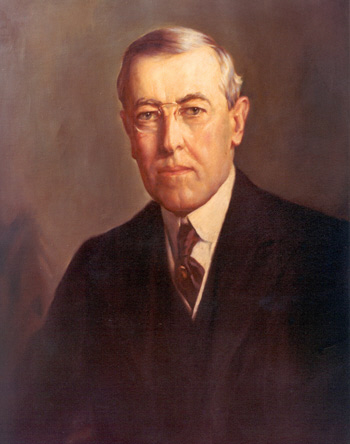 "Woodrow Wilson was not only an American president, but also a political scientist and an early student of American government. He once remarked that ""Congress in session is Congress on display, whilst Congress in committee, is Congress at work."""