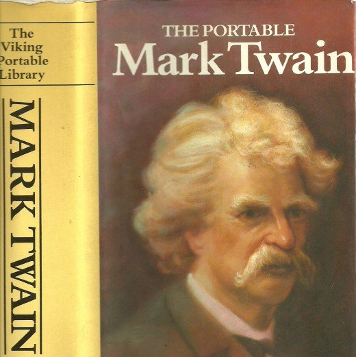 Samuel Clemens used the pseudonym Mark Twain to write his famous discourses on the human condition.