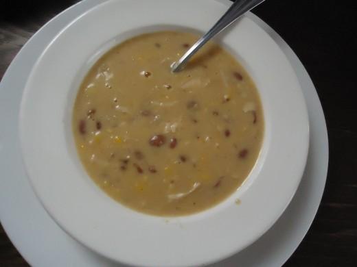 My Taco Soup