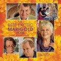 The Best Exotic Marigold Hotel--Outsourcing the Elderly and Beautiful