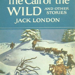 Jack London was a master writer of human and animal relationships in the most hostile of climates.