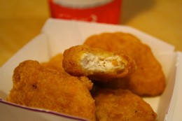 McDonald's Chicken Nuggets