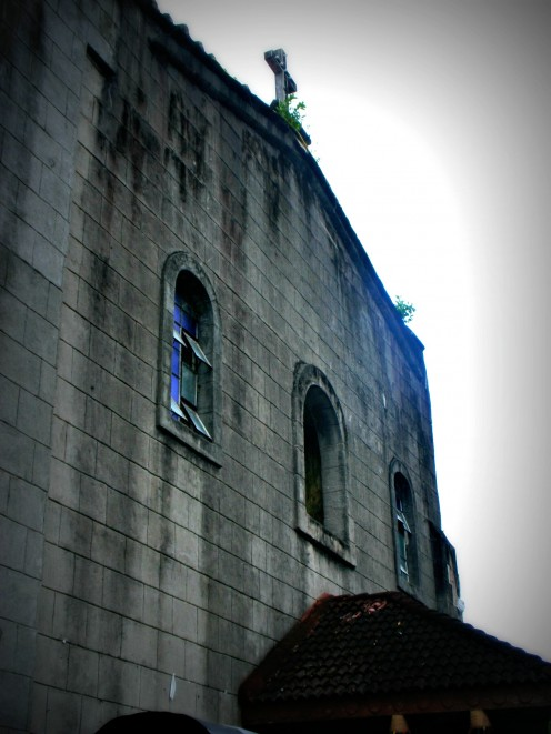 Panguil, Laguna Church