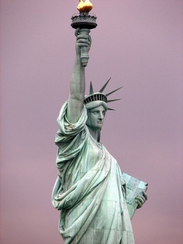 So You Want to Immigrate to the United States