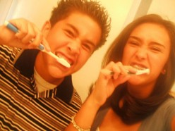 Do You Know What's In Your Toothpaste?  Is Anything Safe Anymore?