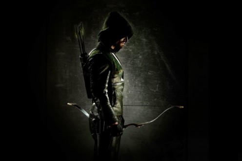 The Arrow TV Show
