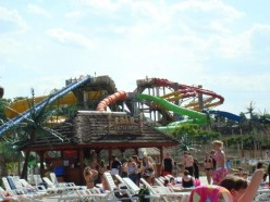 Best Water Parks in Iowa