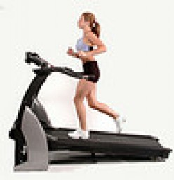 Losing Weight On The Treadmill