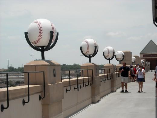 Baseball Alley