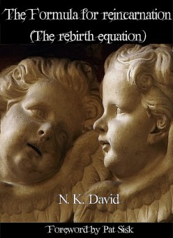 The formula for reincarnation: The rebirth equation