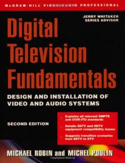 Digital Television Fundamentals.