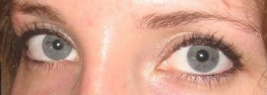 We don't want these eyes damaged!