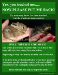 Helping Baby Animals