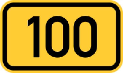 My 100th hub.