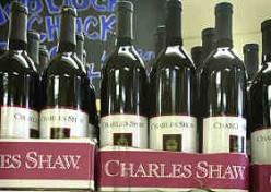 'Two Buck Chuck' Wine
