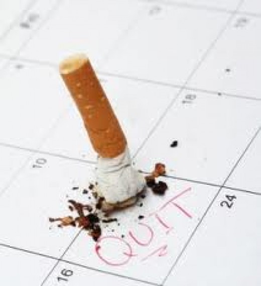 The Best And Most Effective Quitting Smoking Treatment