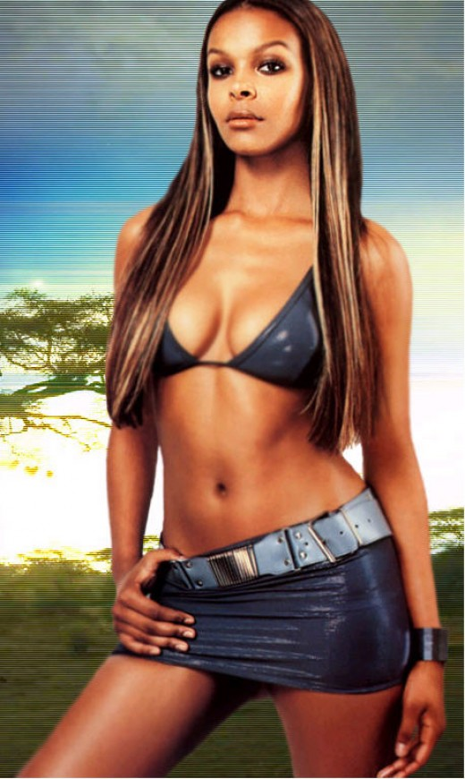 young and sexy samantha mumba